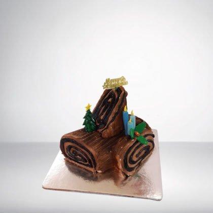 CC006 – Christmas cake