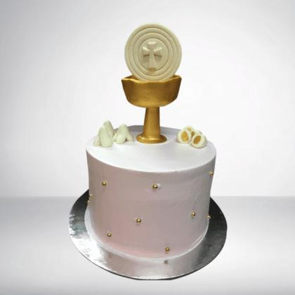 TC061 – Religious Theme Cake