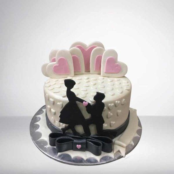 Love Theme Cake | Cake Park