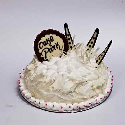 White Forest Cake Park